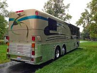 Used RVs 1969 Eagle Bus Conversion For Sale by Owner Water Filtration System, Water Systems, Bus Conversion For Sale, Motor Homes For Sale, Used Rv For Sale, Cool Rvs, Select Comfort, Used Bus, Hydronic Heating