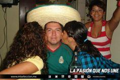 Amor es #PasionQueNosUne  #soccer #sports #futbol #seleccionmexicana #mexico