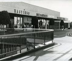Hillsdale Shopping Center | San Mateo, California