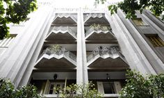 Edificio Guahy - Joia do art deco no Lido - Copacabana - Rio de Janeiro - Pesquisa Google