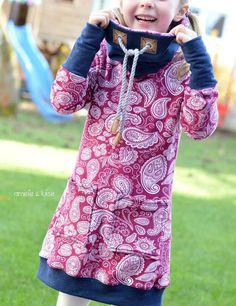 Kleid NIKE Kind | Fadenkäfer