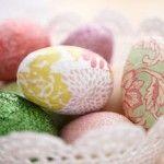 50 + Fun Easter Egg Decorating Ideas