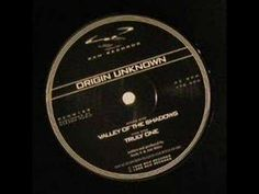 Origin Unknown - Valley of the Shadows. Played this out last night. Always forget how great the subs are in this. Classic jungle/dnb.