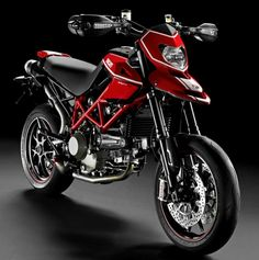 2012 Ducati Hypermotard 1100 EVO SP - could be the top of the arc for the Hypermotard with it's light and simple air-cooled motor. Enduro Motorcycle, Ducati Motorcycles, Motorcycle Wheels, Motorcycle Engine, Harley Davidson Motorcycles, Ducati Hypermotard, Mens Toys, Dual Sport, Motorcycles