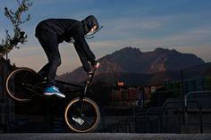 Fotógrafo de deportes - #BMX street