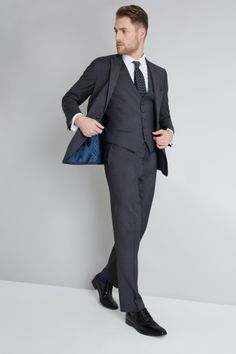 2b2754434c92fd 3 Piece Suits with Waistcoats for Men