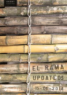 Shortsighted El Rama Update June 2014  Anew update on the progress of Bambú Social, in El Rama Nicaragua. Brought to you by Shortsighted Architecture.
