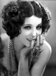 Raquel Torres, 1932, was a star of silents and talkies and is perhaps best remembered now for appearing with the Marx Brothers in Duck Soup