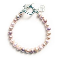 Purple Mermaid - Jewelry - LasDalias.nl