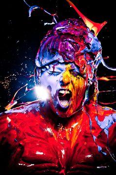 Gabriel Wickbold: Sexual Colors