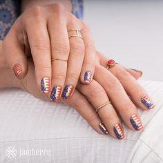 Limited edition - #GoForGold - #Jamberry - #GoingForGoldJN