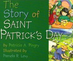 Great way to explain St. Patrick's Day to your kiddos! Thank you for this @Kat Ryan Gawenit!