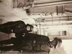 U schyłku wojny, młodzieżówki Hitlejugend stanowiły ostatnią Armię Hitlera.