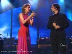 Celine Dion - The Prayer-My All Time Favorite