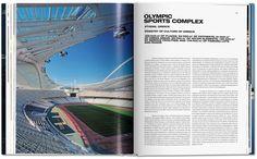 Book review: Calatrava Book gets updated version | #bestdesignbooks #santiagocalaltrava #books #bookreview @taschen