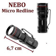 Micro REDLINE® OC™ - lampada 180 lumens