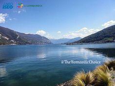 """#TheRomanticChoice Instagram Contest Location:#Paratico (Bs)  Photo Credit: @princesskoala29  _____________________________________________  Ti ringraziamo per aver condiviso questa immagine di uno dei comuni del lago d'Iseo.  Puoi vincere una visita esclusiva in una cantina della """"Strada del Vino Franciacorta"""" oltre a due bottiglie di Franciacorta Satèn per brindare  in un territorio dal fascino unico! _____________________________________________ Thank you for sharing this image o..."""