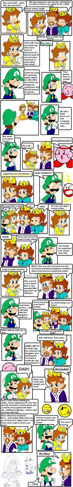 id like you to meet...pg15 by Nintendrawer.deviantart.com on @deviantART