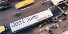 Advertising on top of vehicles can create some interesting messages...#design