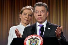 Colombie après l'échec surprise du référendum les conséquences économiques - Le Point