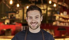 Interview: Dan Doherty, Chef at Duck and Waffle We talk to the chef at London& highest luxury restaurant about how his new pop-up is bringing him back down to earth this summer Luxury Restaurant, London Restaurants, Waffles, Dan, Interview, Earth, Summer, Summer Time, Summer Recipes
