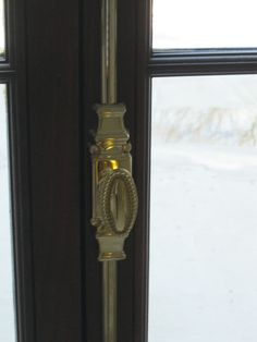 french doors locks and french on pinterest