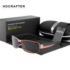 Find More Sunglasses Information about HDCRAFER Sunglasses men's polarized sunglasses Classic Sunglasses driving glasses wholesale glasses wholesale E007,High Quality glasses adjust,China glasses test Suppliers, Cheap glasses sunglass from NBG AIH on Aliexpress.com