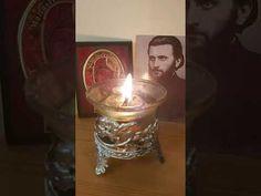 Cea mai puternica rugaciune a mamei pt copii sai - YouTube Mai, Candle Sconces, The Creator, Candle Holders, Wall Lights, Candles, Youtube, Appliques, Porta Velas
