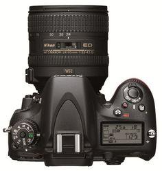 Nikon D600 już oficjalnie.