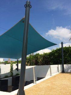 couverture terrasse par voiles d 39 ombrage ttop voile ombrage shade sail pinterest. Black Bedroom Furniture Sets. Home Design Ideas