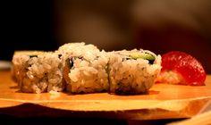 Sushi (Cuina japonesa)