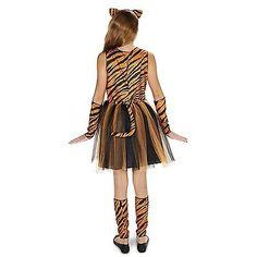 Cat Costumes Tweens