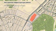 """Архитектурная презентация жилого квартала """"Северная корона"""""""