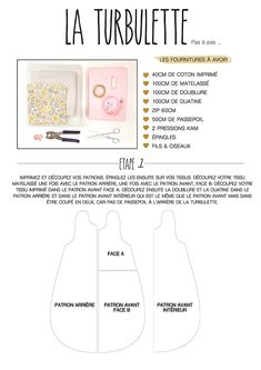 Couture Bb, Couture Sewing, Sewing Hacks, Sewing Projects, Sewing Online, Pinterest Blog, Workshop, Free, Knitting