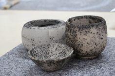 ceramic tea cups by Annex93.deviantart.com on @DeviantArt