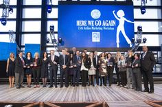 Athens Airport Awards Airlines for Top Performance in 2014