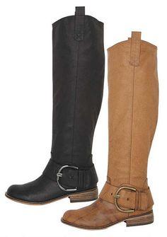 Ricki Boot  #boot #fallboot #leather #alloy #alloyapparel http://www.alloyapparel.com/product/ricki+boot+172058.do?sortby=ourPicks&cmpid=pdp_pinterest