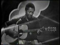 Labi Siffre - It Must Be Love (1972)  A wonderful song, later to become a masive hit for UK band Madness.