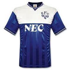 Everton Shirt