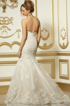Wedding Dress Vintage Wedding Dresses mermaid lace wedding dresses Casablanca