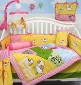 country+baby+nursery+decor | Kids rooms country bedroom decorating themes john deere decorating ...