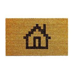 Found it at AllModern - House Doormat