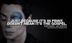 Motivational Quotes Michael Jackson. QuotesGram