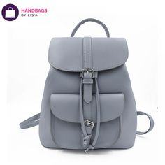 25f7aca404f2 The top 8 Cute Leather Backpacks images