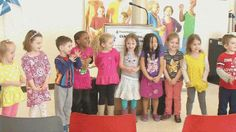 2014 Central Illinois Child Abuse Prevention Month Kick-off
