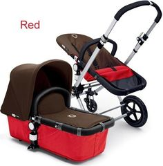 Bugaboo Baby Strollers - Awesome strollers
