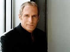 Michael Bolton (It happens, ok?(: )
