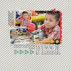 Pizza | par elizabethalbers