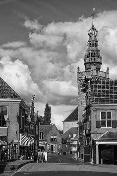 Monnickendam    The Netherlands