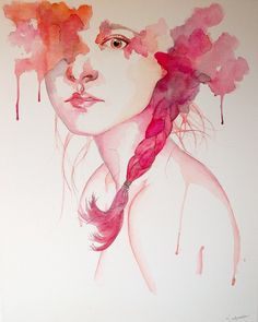 ladycarice » Aquarelle 10 { deviantART }